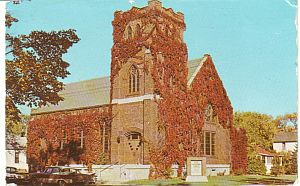 First UCC 1960 ish (2)